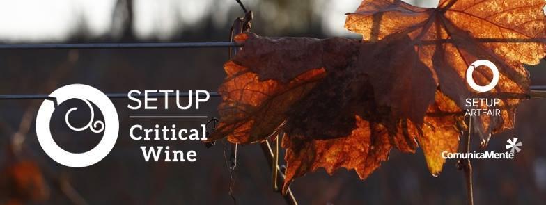 SetUp Critical Wine