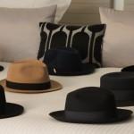 Il cappello padroneggia la scena PITTI Uomo 2015