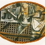 La SEDIA: oggetto e soggetto delle grandi opere d'arte