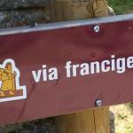 Per una Francigena del Sud