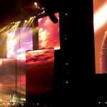 Lo Stadio Tour di Tiziano Ferro incanta Bologna