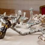 Jimmie Durham l'artista navigato celebra Venezia