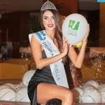 Miss Degradè Joelle 2015