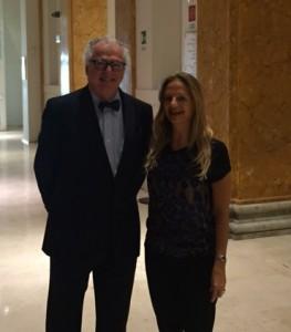 Io con Mr. Joseph Holbach Phillips Collection