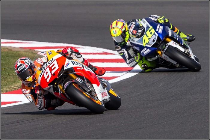Rossi vs Marquez: sfida totale!