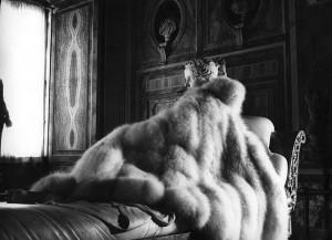 Pasquale De Antonis Galleria Borghese, vestito Balzani 1947