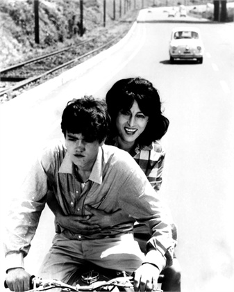 Mamma Roma, Ettore Garofolo, Anna Magnani, - 1962