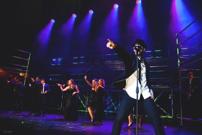 The Blues Legend: la leggenda si traduce in Musical
