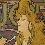 Alfons Mucha e le Atmosfere Art Nouveau in mostra a Milano