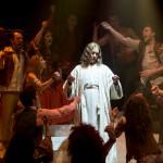 Jesus Christ Superstar, il trionfo continua!