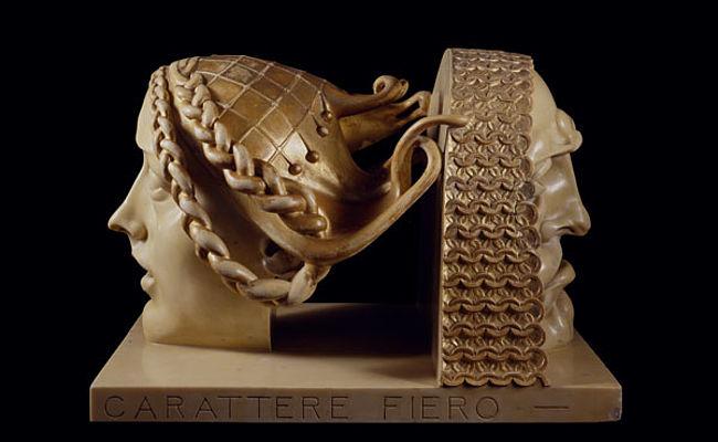 Milano e Parigi insieme per la mostra di Adolfo Wildt