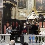 L'Anima Spagnola in musica pulsa vibrante in Ciociaria