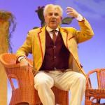 Applausi per il Paraninfo al Teatro Umberto