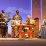 Il Paralinfo, un po' di Sicilia al Teatro Umberto