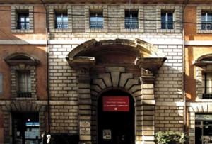 esterno palazzo