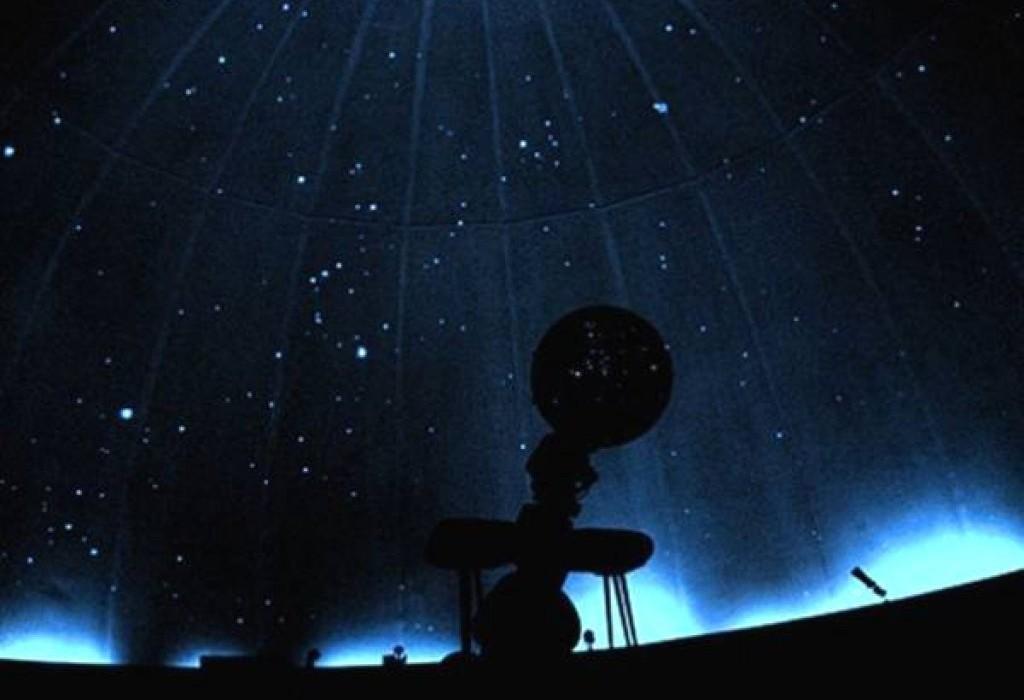 Planetario Milano