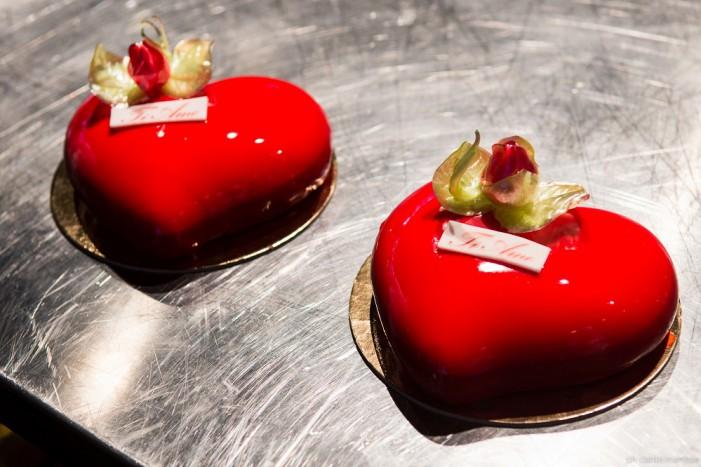 Da Parigi a Milano: il cibo degli Dei al Salon du Chocolat.