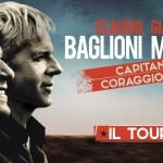 Claudio Baglioni e Gianni Morandi ieri, oggi, domani.