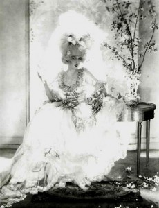 De Meyer 1920