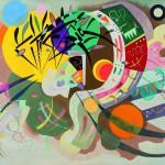 Da Kandinsky a Pollock. La grande arte dei Guggenheim
