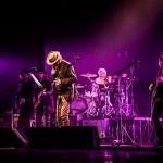 De Gregori incontra Bob Dylan all'Europauditorium