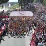 Tutti al Circo Massimo per la Race for The Cure 2016