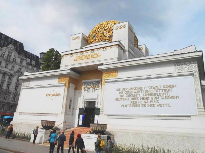 Un viaggio alla scoperta del Liberty di Vienna