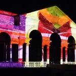 77 Million Paintings: le pitture di luce di Brian Eno a Mantova