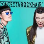 ContestaRockHair, un colpo di testa per la moda uomo