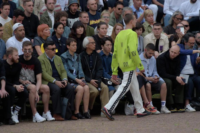 90esima: Pitti Uomo going to the end