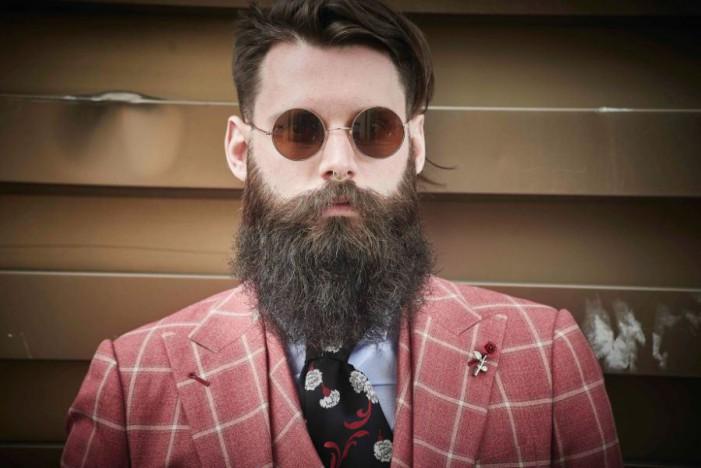 Pitti Uomo 90: ritrovarsi nella fortezza della moda