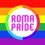 Gay Pride Roma 2016