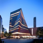 Switch House, il nuovo padiglione della Tate Modern