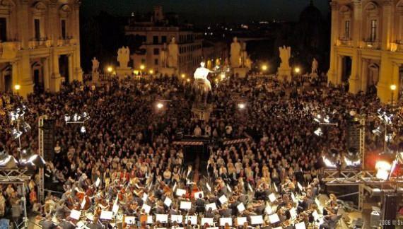 Festa della Musica 2016, eventi a Roma e dintorni