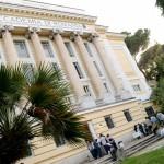 L'Accademia di Romania ospita Spazi Aperti 2016