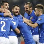 La Missione Impossibile dell'Italia a Euro 2016