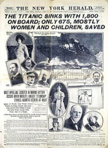220px-Titanic-New_York_Herald_front_page
