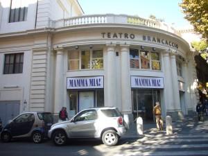 2016-17 Teatro Brancaccio