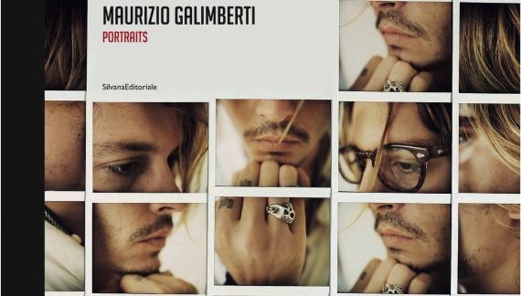 Maurizio Galimberti: Portraits 2016  con intervista all'artista