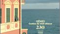 Genova conquista la copertina di Air France Magazine