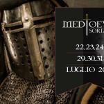 Le rivisitazioni storiche di Medioevo Soriano