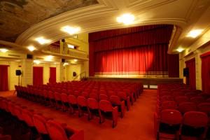 Conferenza stampa 2016-17 Teatro Umberto