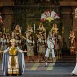 Aida di Giuseppe Verdi conclude il Festival lirico 2016 all'Arena di Verona