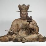 La scultura buddista giapponese per comprendere l'antica filosofia