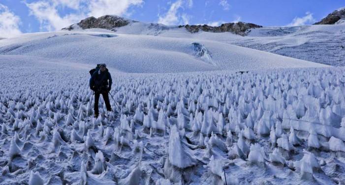 Sudamerica, trekking tra deserti e Salar