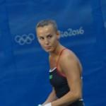 La rivincita di Tania Cagnotto: è bronzo a Rio 2016