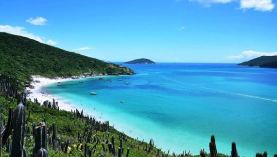 Arraial do Cabo, il paradiso dell'Atlantico