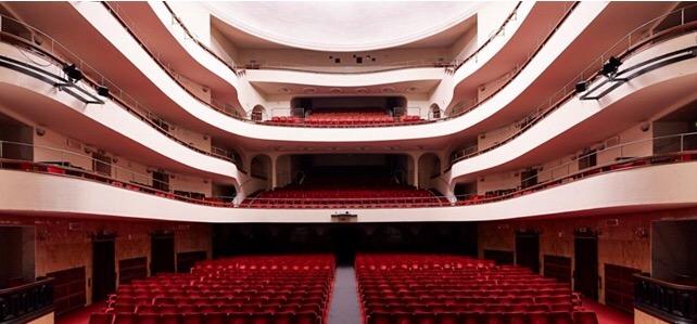 Teatro Duse di Bologna: Stagione 2016/2017