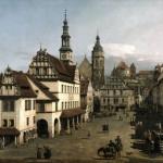 Bellotto e Canaletto: la luce del vedutismo veneziano in mostra a Milano