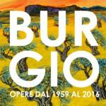 Burgio, mostra antologica: 40 anni di pittura, scultura e sperimentazioni